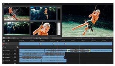 VideoStudio X9