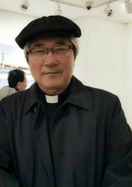 PAUL YOO JONG MANN