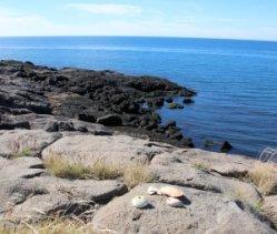 Bay of Fundy - Nova Scotia