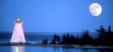 Bras d'Or Lakes Scenic Drive - Nova Scotiav