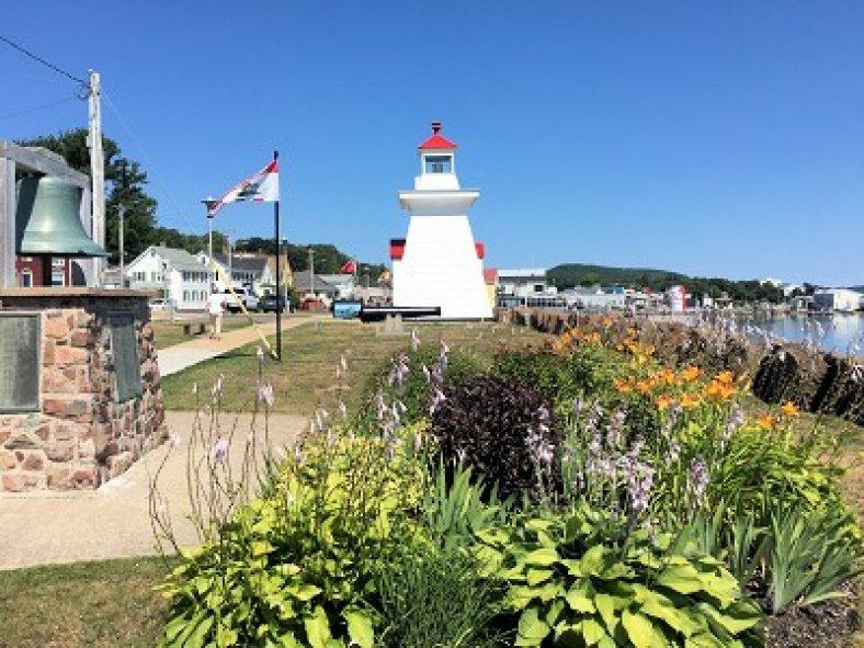 Digby Town Nova Scotia