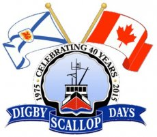 Digby Scallop Days Festival