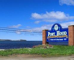 Port Hood Cape Breton