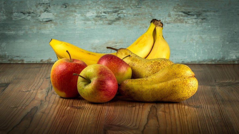 10 Tipps für eine ausgewogene Ernährung im Alter - Früchte