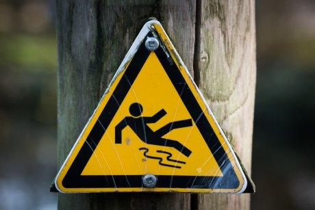 4 einfache Tipps, um Stürzen wirksam vorzubeugen -