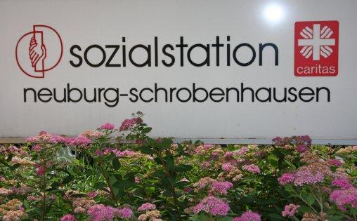 Sozialstation Neuburg-Schrobenhausen e.V.