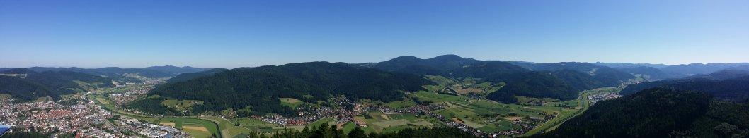 Schwarzwald - Kinzigtal