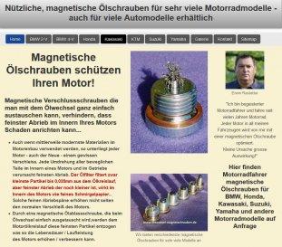 https://www.ölwechsel-magnetschrauben.de/