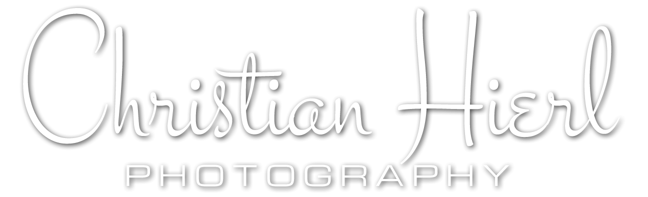 Christian Hierl Photography Logo