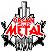 Organ Meets Metal