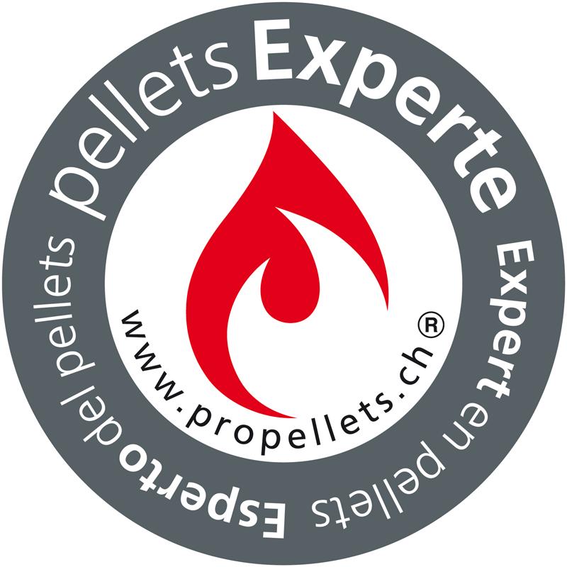 Anerkannter Pellets-Experte