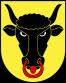 Kantonswappen Uri