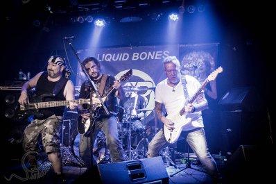 Liquid-Bones live @ Widder, Küssnacht