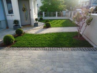 Gestaltete Gärten