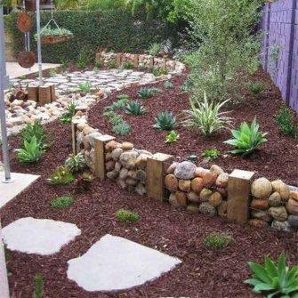 Heckenpflege und Gartenpflege