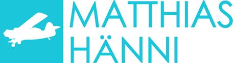 Matthias Hänni