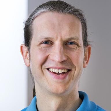 Dr med Georg Bohn