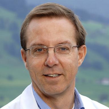 Dr med Thomas Langenegger