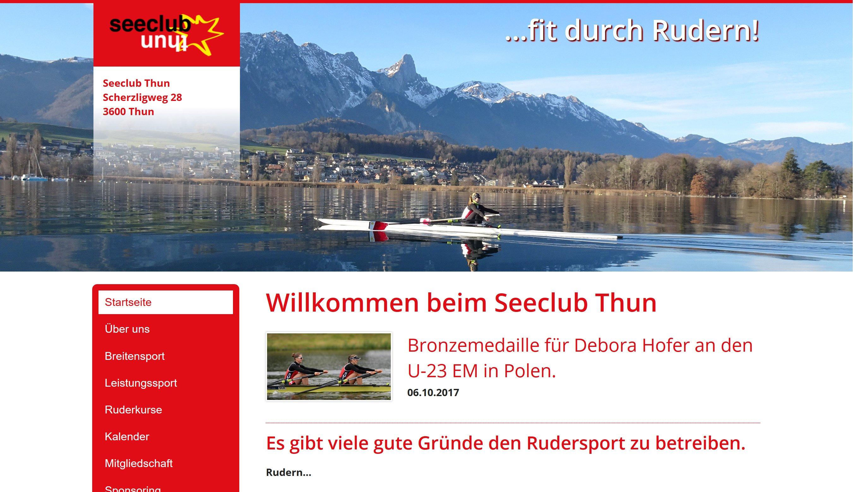 Seeclub Thun