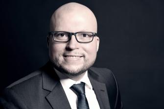 Businessportraits im Fotostudio Oberwil bei Basel