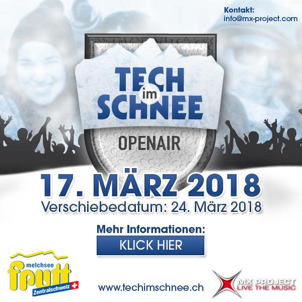 TECHimSCHNEE 2018