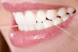 Vorsorge Zahn