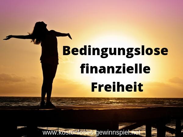 Finanzielle Freiheit kostenloses Buch