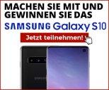 Samsung S10 Gewinnspiel