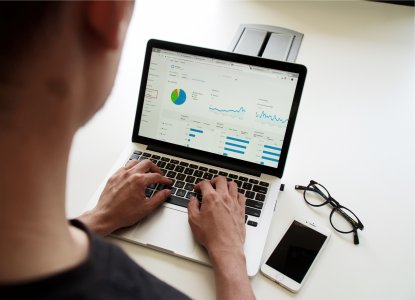 analyse von einer agentur für suchmaschinenoptimierung