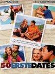 Gute Liebesfilme - 50 erste Dates