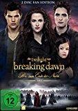 Breaking Dawn – Biss zum Ende der Nacht (2)