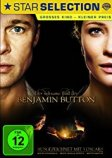 Gute Liebesfilme - Der seltsame Fall des Benjamin Button