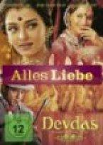 Devdas- Flamme unserer Liebe