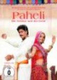 Bollywood Liebesfilme - Die Schöne und der Geist - Paheli
