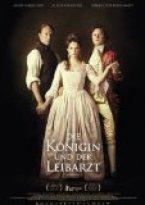 Drama Liebesfilme - Die Königin und der Leibarzt