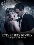 Fifty Shades of Grey – Gefährliche Liebe