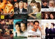 Schöne liebesfilme liste