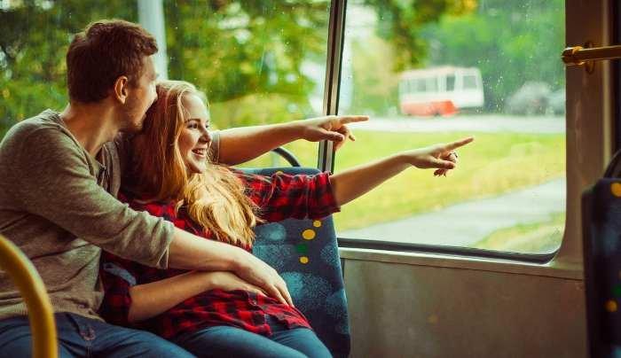 Halte deine Beziehung spannend