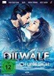 Bollywood - Ich Liebe Dich - Dilwale