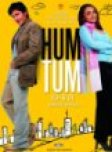 Bollywood Liebesfilme - Ich und Du - verrückt vor Liebe - Hum Tum