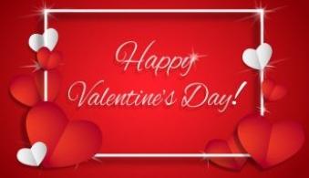 Ideen für den Valentinstag