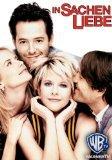 Lustige Liebesfilme - In Sachen Liebe