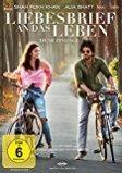 Bollywood - Liebesbrief an das Leben - Dear Zindagi