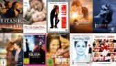 Top 10 Liebesfilme
