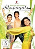 Bollywood Liebesfilme - Mein Herz spielt verrückt - Dil To Pagal Hai