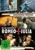 Romeo und Julia - drama Liebesfilme