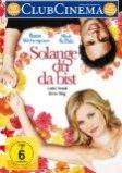 Schöne Liebesfilme - Solange du da bist