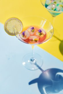 gin cocktails zum verlieben
