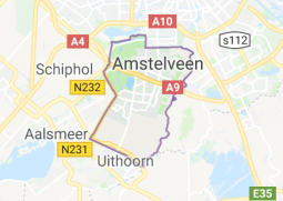 DJ Amstelveen