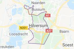DJ Hilversum